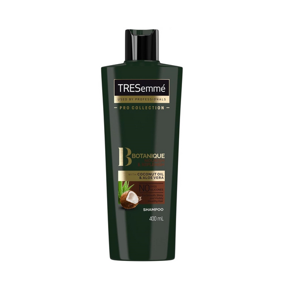 TRESemme Pro Collection Botanique Nourish & Replenish Shampoo 700 ml