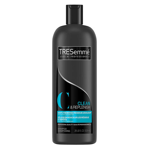 TRESemmé Purify and Replenish Shampoo, Deep Cleansing