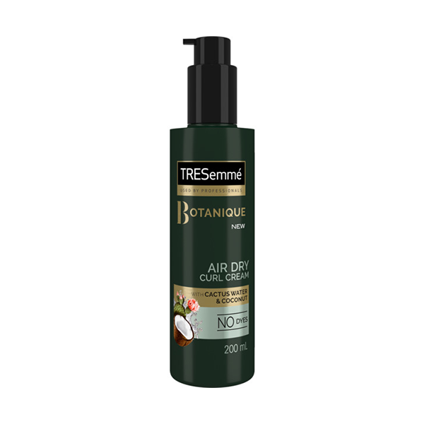TRESemme Botanique Air Dry Curl Cream 200ml in Sri Lanka