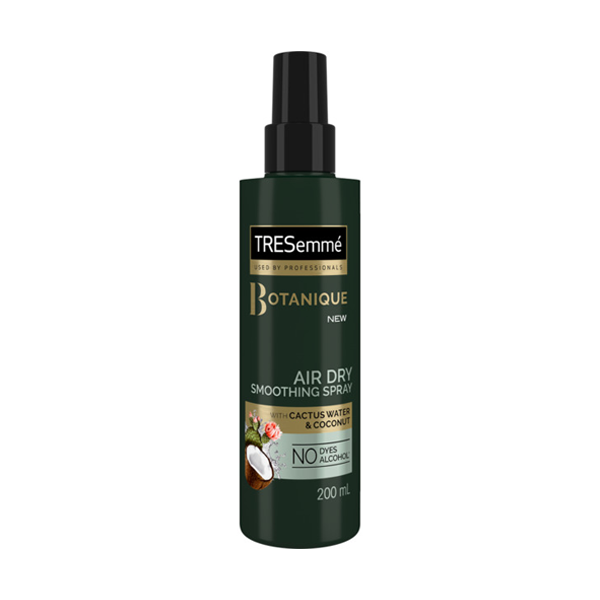 TRESemme Botanique Air Dry Smoothing Spray 200ml Sri Lanka
