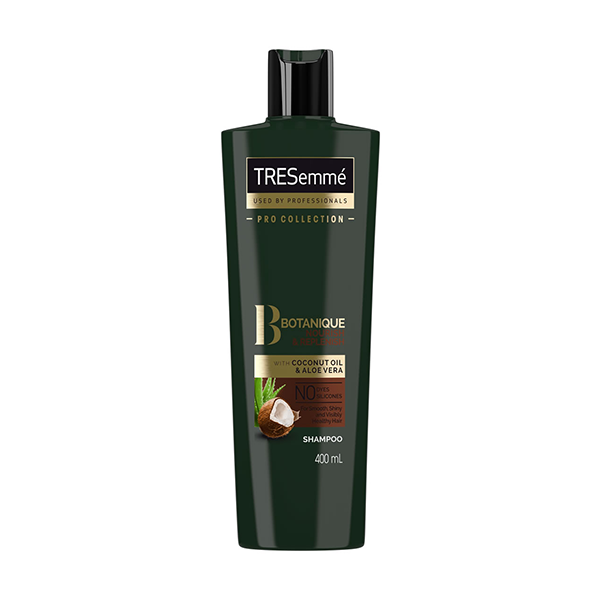 TRESemme Botanique Nourish & Replenish Shampoo 400ml in Sri Lanka