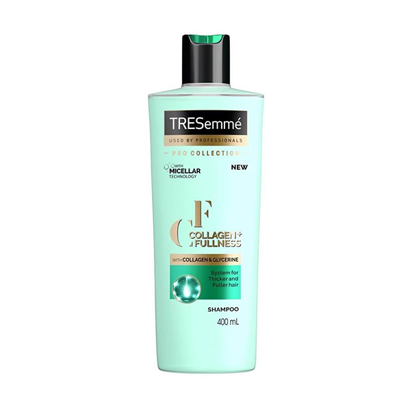 TRESemme Collagen + Fullness Shampoo 400ml in Sri Lanka