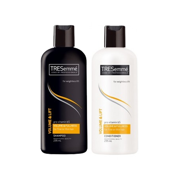 TRESemme Volume & Fullness Shampoo & Conditioner 235ml (Limited Offer!) in Sri Lanka