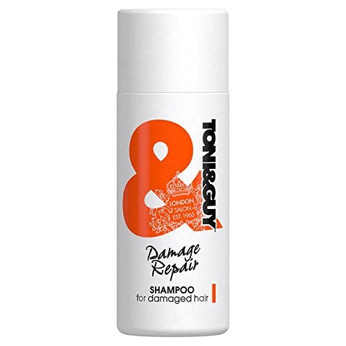 Toni_&_Guy_Damage_Repair_Shampoo_50ml_in_sri_lanka