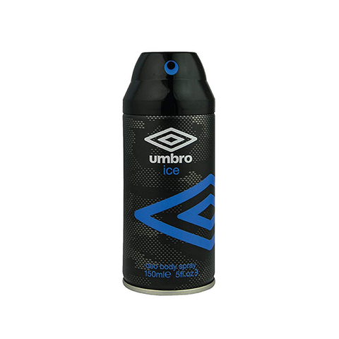 Umbro Ice Deo Body Spray 150ml in Sri Lanka