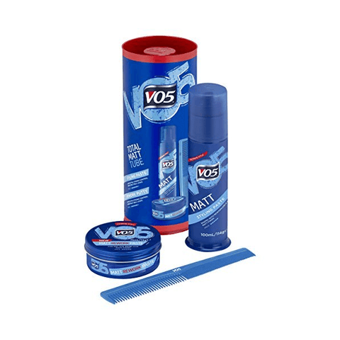 VO5 Total Matt Tube 3pc Gift Set in Sri Lanka