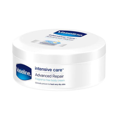 Vaseline Intensive Care Body Cream, Advanced Repair 250ml
