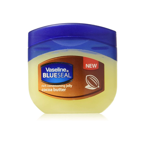 Vaseline Blue Seal Cocoa Butter Petroleum Jelly 100ml in sri lanka