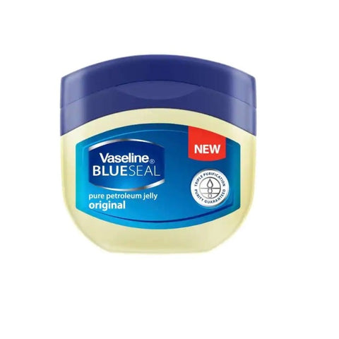Vaseline Blue Seal Original Petroleum Jelly 100ml