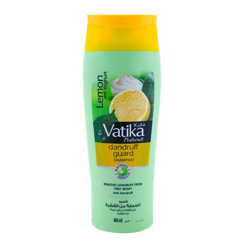 Vatika Dandruff Guard Shampoo 400 ml
