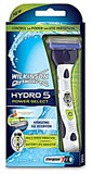 Wilkinson sword hydro 5 power select razor in sri lanka