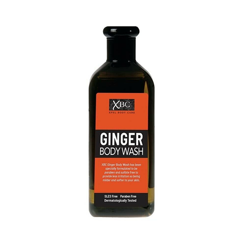 XBC Ginger Body Wash 400ml in UK