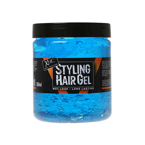 XHC Styling Hair Gel Wet Look 500ml in Sri Lanka