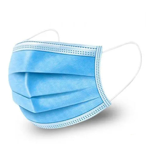 Surgical Mask (Pack of 50)