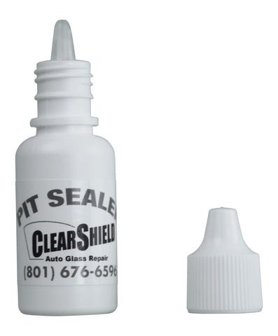 Pit Sealer Resin (200 Repairs)