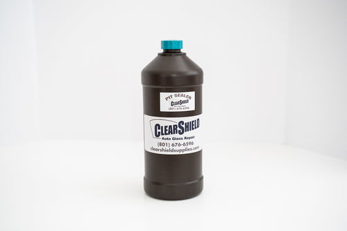 Pit Sealer Resin-Bulk (1 Liter)