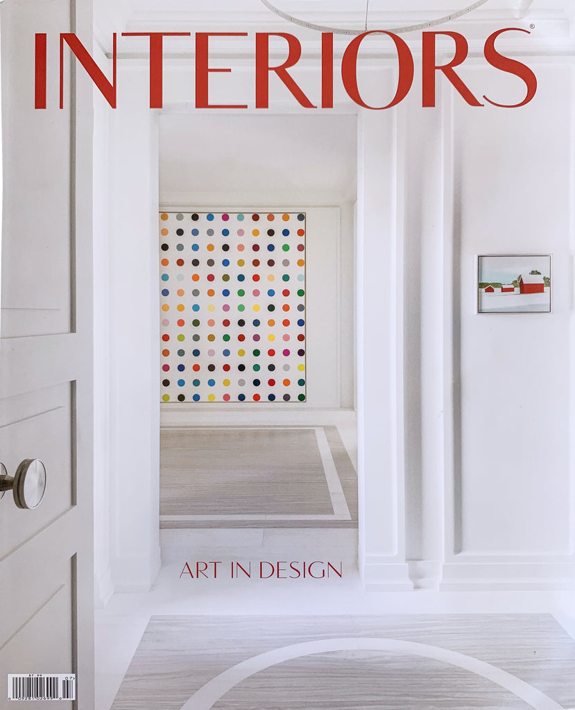 Interiors | July/August 2019