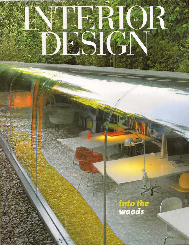 Interior Design | July 2009