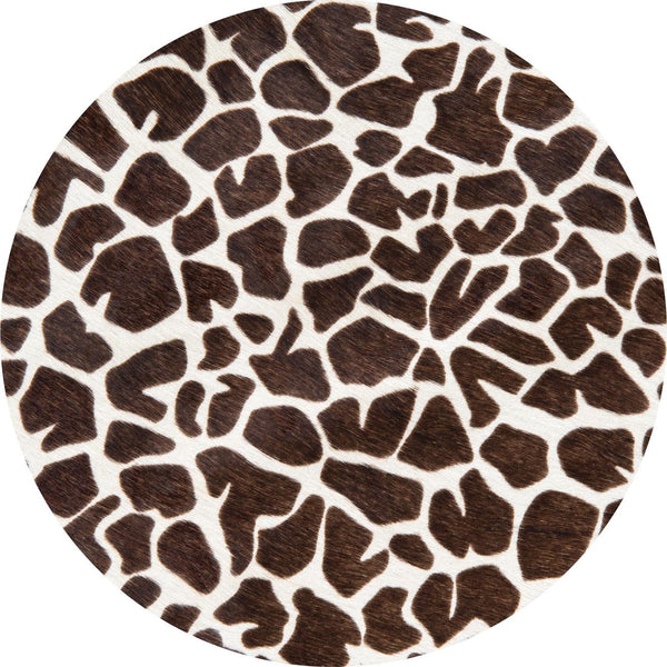 Giraffe - Chocolate