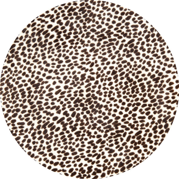 Leopard - Chocolate