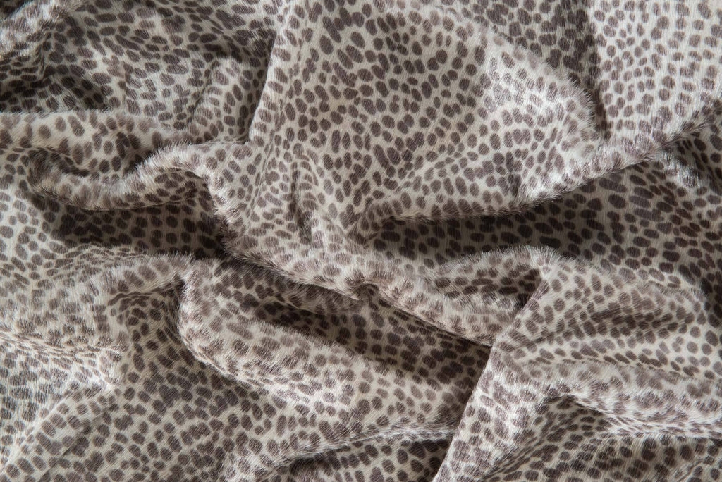 Leopard - Taupe