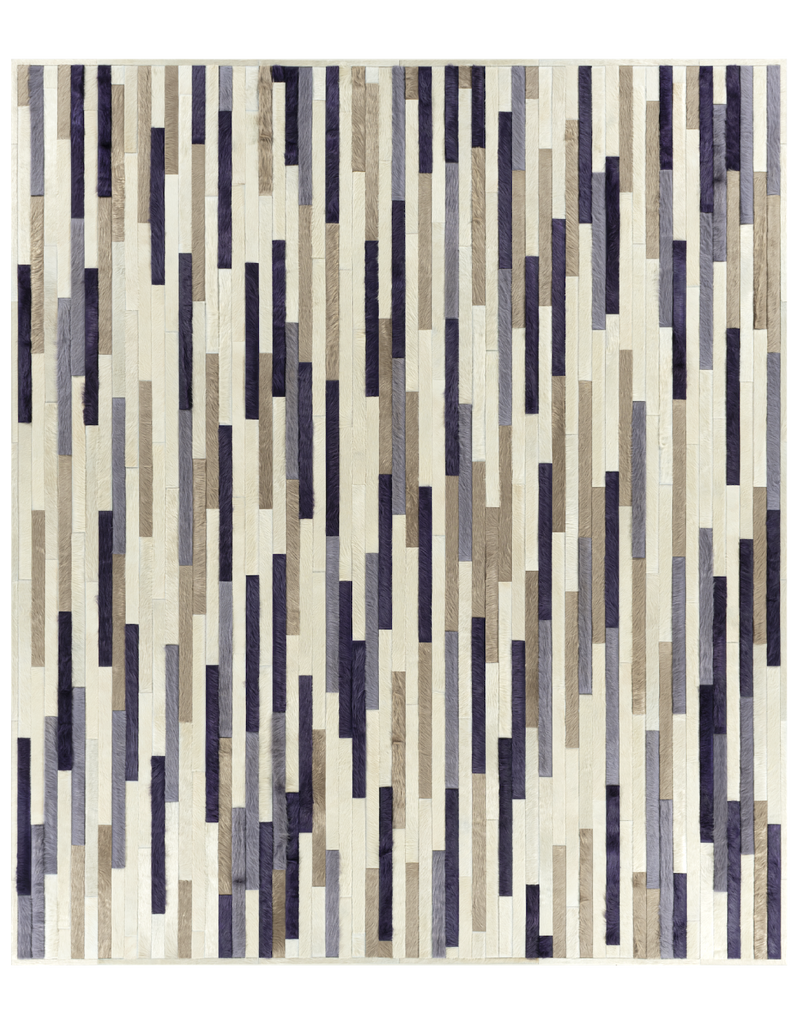 Borderline / Rug, 9ft 8in x 11ft 6in / 15280