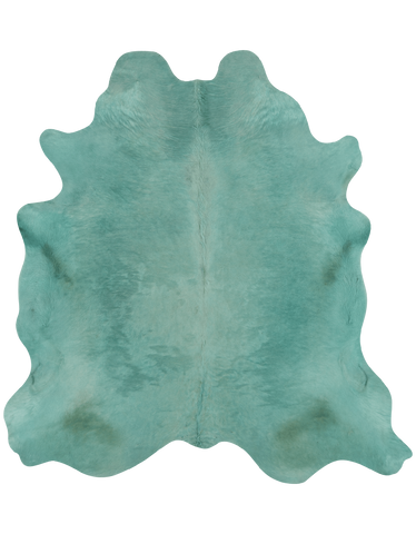 Peacock #14226 / Backed Hide