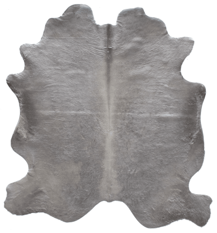 Custom Gray #14107 / Backed Hide