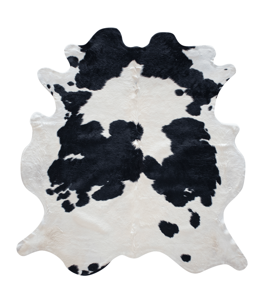Black Cloud #14696 / Backed Hide