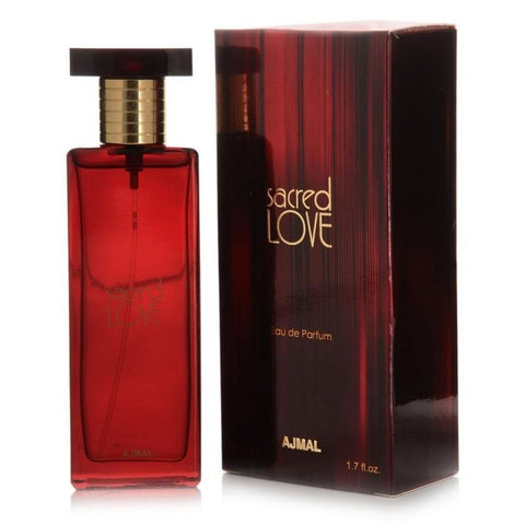 Ajmal Sacred Love EDP 50ml for Women
