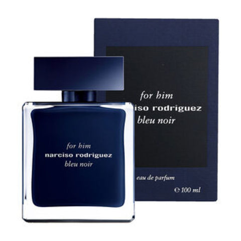 Narciso Rodriguez Bleu Noir Eau De Parfum 100ml for Men