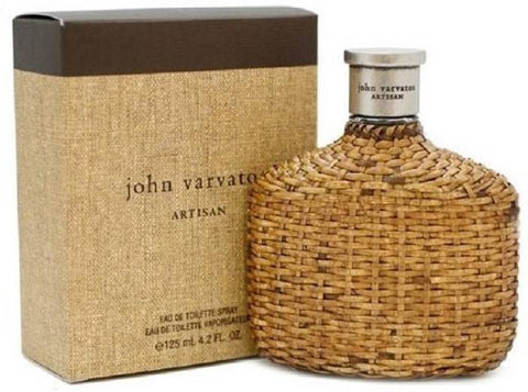 John Varvatos Artisan EDT 125ml for Men
