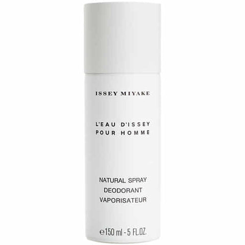 Issey Miyake Deodorant Spray 150ml for Men