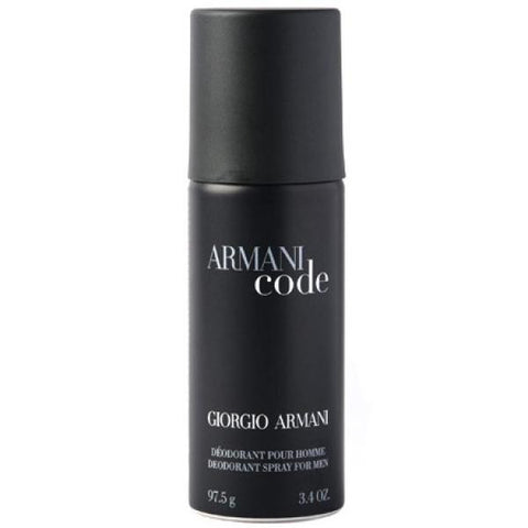 Giorgio Armani Code Deodorant Spray 100ml
