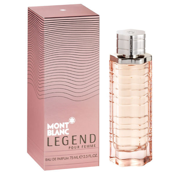 Mont Blanc Legend Pour Femme EDP 75ml for Women
