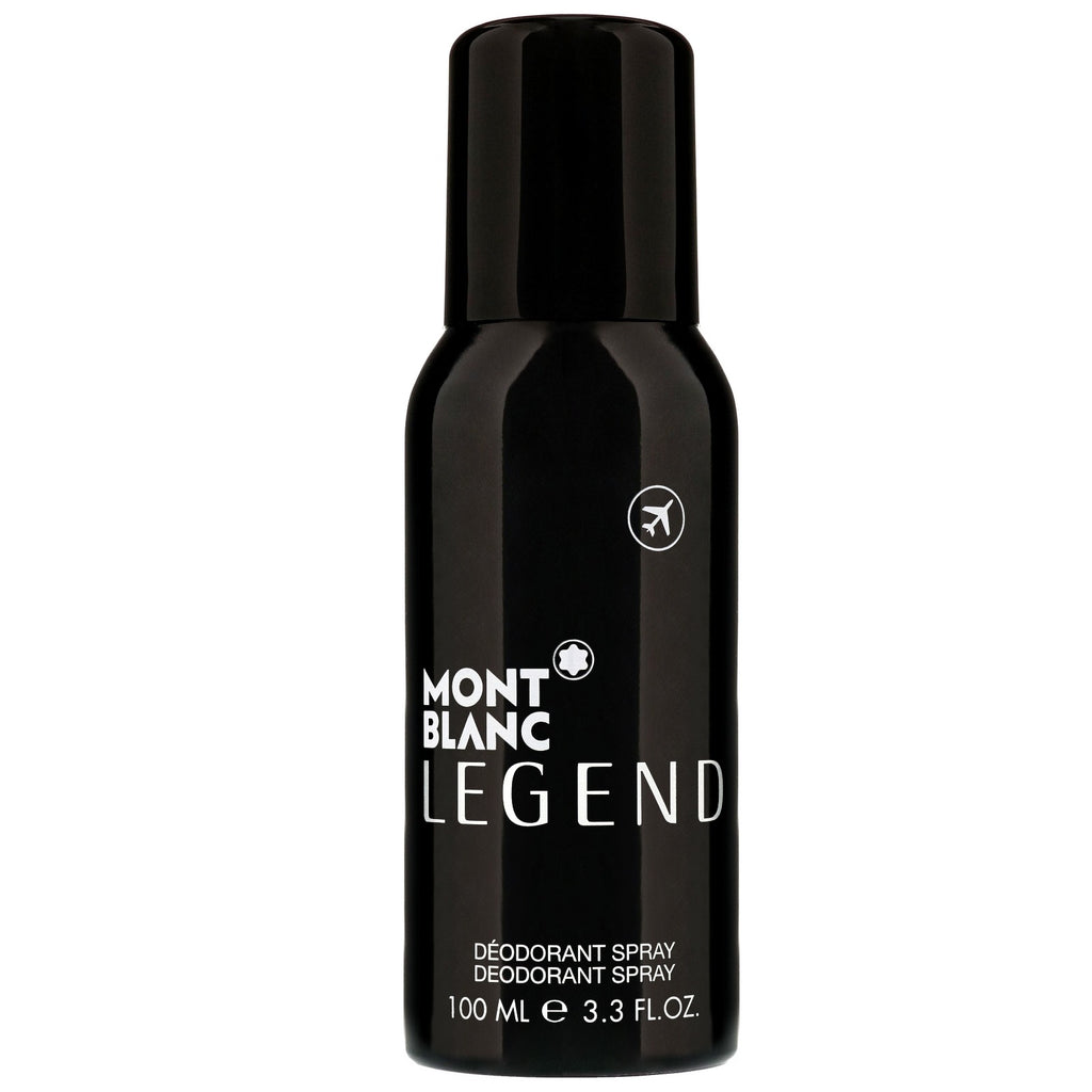 Mont Blanc Legend Deodorant 100ml for Men