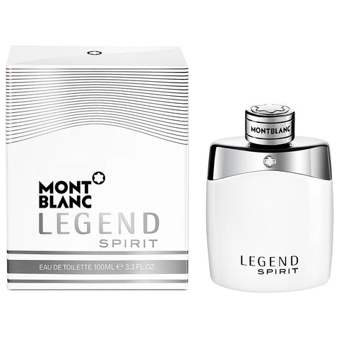 Mont Blanc Legend Spirit EDT 100ml for Men