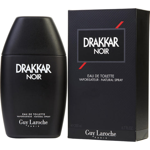 Drakkar Noir EDT 200ml by Guy Laroche for Men