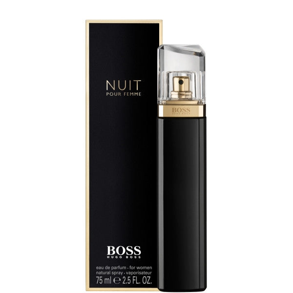 Hugo Boss Nuit Pour Femme EDP 75ml for Women