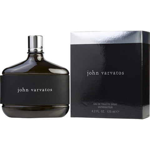 John Varvatos Perfume EDT 125ml for Men
