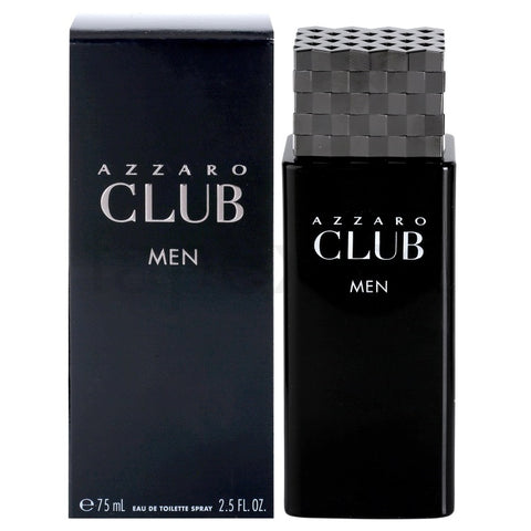Azzaro Club Men EDT 100ml