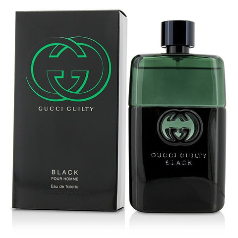 Gucci Guilty Black Pour Homme EDT 90ml For Men