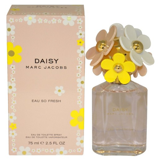 Marc Jacobs Daisy Eau so Fresh EDT 75ml for Women