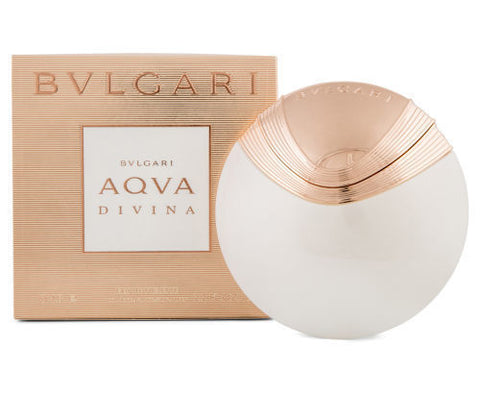 Bvlgari Aqua Divina EDT 65ml for Women