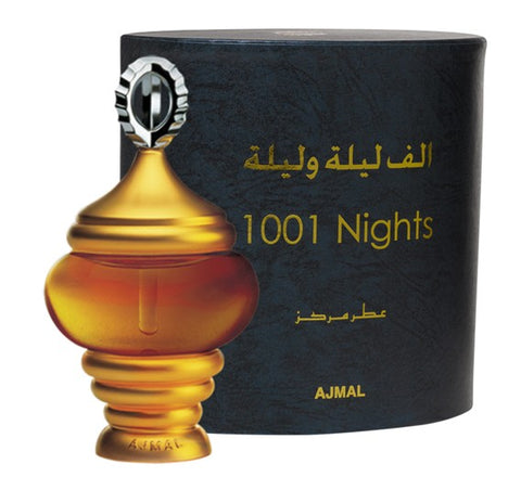 Ajmal 1001 Nights 30ml Concentrated Perfume