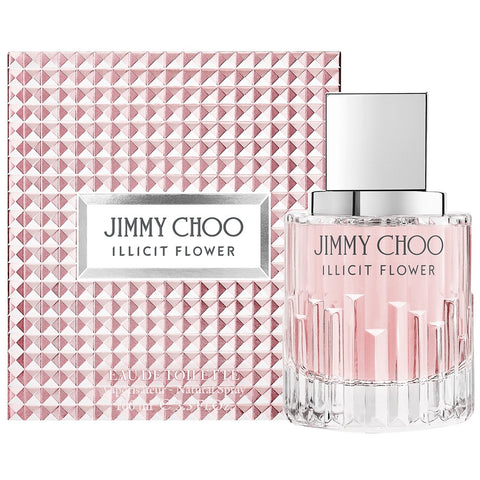 Jimmy Choo ILLICIT Flower Perfume EDT 100ml for Women Online in India