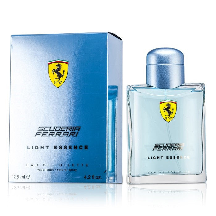Ferrari Light Essence EDT 125ml for Men