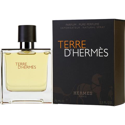 Terre D'Hermes Parfum 75ml for Men