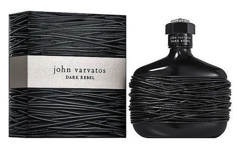 John Varvatos Dark Rebel EDT 125ml for Men