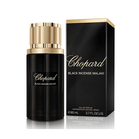 Chopard Black Incense Malaki 80ml EDP for Men